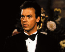 This is an image of 257292 Michael Keaton Photograph & Poster