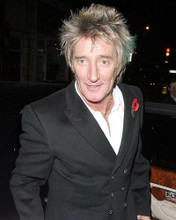 This is an image of 257444 Rod Stewart Photograph & Poster