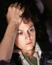 This is an image of 257484 Sigourney Weaver Photograph & Poster