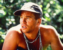 This is an image of 257922 Val Kilmer Photograph & Poster