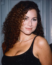This is an image of 258206 Minnie Driver Photograph & Poster