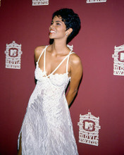 This is an image of 258411 Halle Berry Photograph & Poster