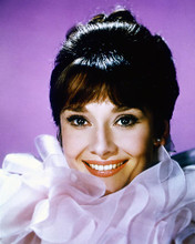 This is an image of 258581 Audrey Hepburn Photograph & Poster