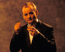 This is an image of 258666 Bill Murray Photograph & Poster