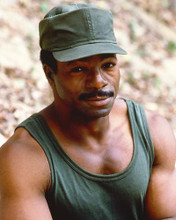 This is an image of 258808 Carl Weathers Photograph & Poster