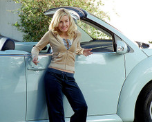 This is an image of 259348 Elisha Cuthbert Photograph & Poster