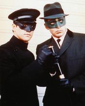 This is an image of 259414 The Green Hornet Photograph & Poster