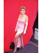 This is an image of 259635 Rhonda Shear Photograph & Poster