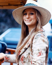 This is an image of 259662 Barbra Streisand Photograph & Poster