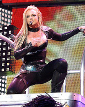 This is an image of 262428 Britney Spears Photograph & Poster
