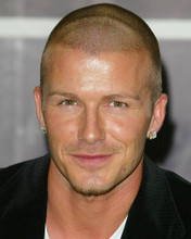 This is an image of 263193 David Beckham Photograph & Poster