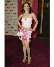 This is an image of 263674 Rose McGowan Photograph & Poster