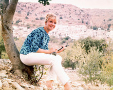 This is an image of 263795 Hayley Mills Photograph & Poster