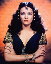This is an image of 264149 Gene Tierney Photograph & Poster