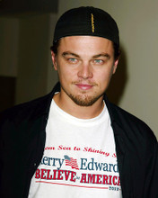 This is an image of 264340 Leonardo Dicaprio Photograph & Poster