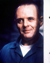This is an image of 264675 The Silence of the Lambs Photograph & Poster