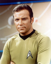 This is an image of 264924 William Shatner Photograph & Poster