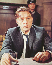This is an image of 264958 Richard Burton Photograph & Poster
