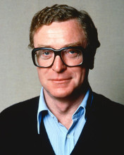 This is an image of 264962 Michael Caine Photograph & Poster