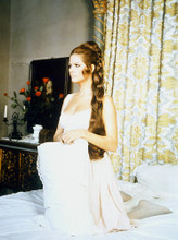 This is an image of 264963 Claudia Cardinale Photograph & Poster