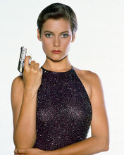 This is an image of 265036 Carey Lowell Photograph & Poster