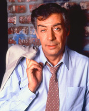 This is an image of 265141 Jerry Orbach Photograph & Poster