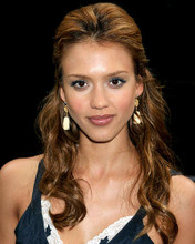 This is an image of 265184 Jessica Alba Photograph & Poster