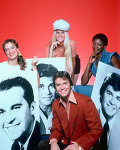 This is an image of 265476 Dick Clark Photograph & Poster