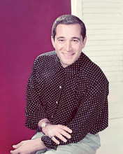 This is an image of 265479 Perry Como Photograph & Poster