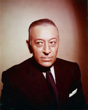This is an image of 265647 George Raft Photograph & Poster