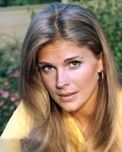 This is an image of 265889 Candice Bergen Photograph & Poster