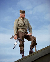This is an image of 265979 Lee Marvin Photograph & Poster