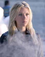 This is an image of 266038 Scarlett Johansson Photograph & Poster