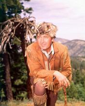 This is an image of 266121 Fess Parker Photograph & Poster