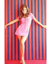 This is an image of 266244 Raquel Welch Photograph & Poster