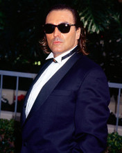 This is an image of 266262 Armand Assante Photograph & Poster