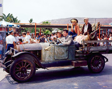 This is an image of 266271 The Beverly Hillbillies Photograph & Poster