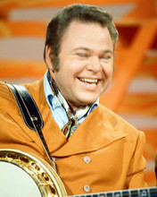 This is an image of 266305 Roy Clark Photograph & Poster