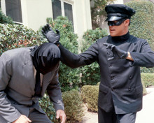 This is an image of 266370 The Green Hornet Photograph & Poster