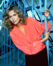 This is an image of 266391 Lauren Hutton Photograph & Poster