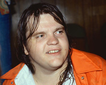 This is an image of 266425 Meat Loaf Photograph & Poster