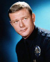 This is an image of 266451 Martin Milner Photograph & Poster