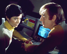 This is an image of 266537 Space 1999 Photograph & Poster