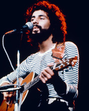 This is an image of 266556 Cat Stevens Photograph & Poster
