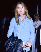 This is an image of 266659 Gregg Allman Photograph & Poster