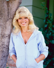 This is an image of 266670 Loni Anderson Photograph & Poster
