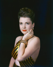 This is an image of 266768 Anne Baxter Photograph & Poster