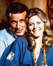 This is an image of 266825 Bionic Woman Photograph & Poster