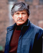 This is an image of 266855 Charles Bronson Photograph & Poster