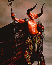 This is an image of 266895 Tim Curry Photograph & Poster